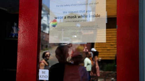 CDC mask decision followed stunning findings from Cape Cod beach outbreak