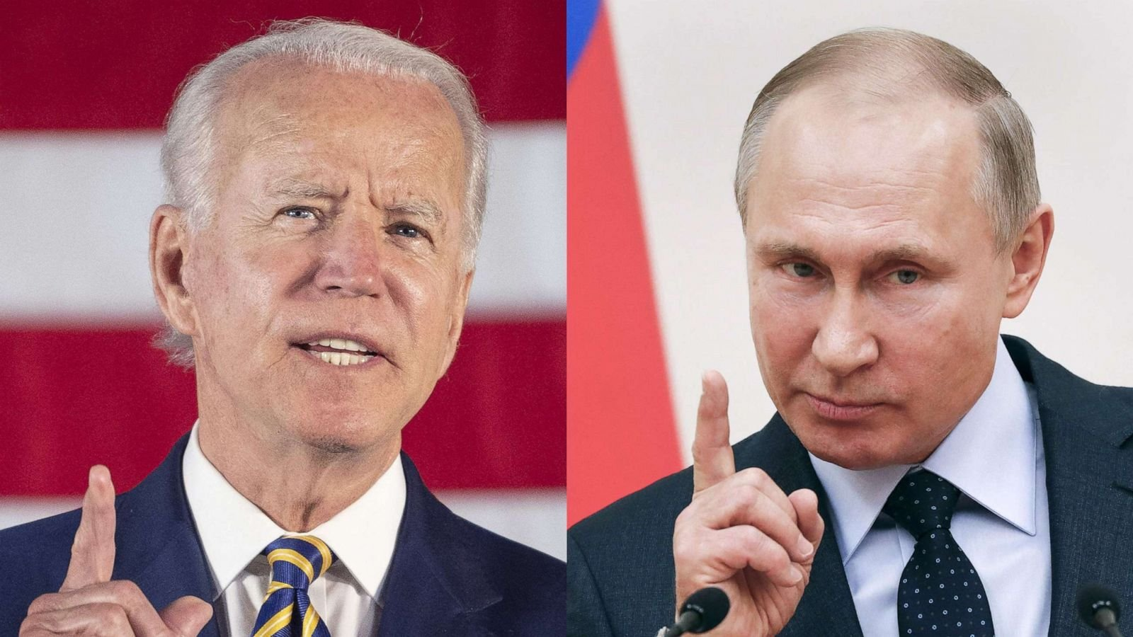 Biden to hold high-stakes summit with Putin - cover