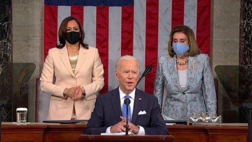 President Joe Biden advises Congress to pass John Lewis Voting Rights Act