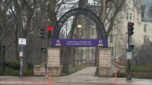 Northwestern fraternities suspended after reports of people drugged without consent at gatherings