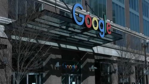 Google training program helps people transition into new career in IT