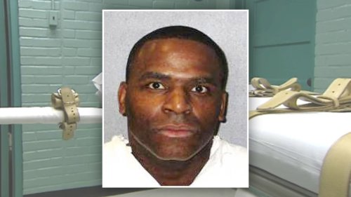 Texas to execute Quintin Jones for great-aunt's murder Wednesday, relatives hope for reprieve