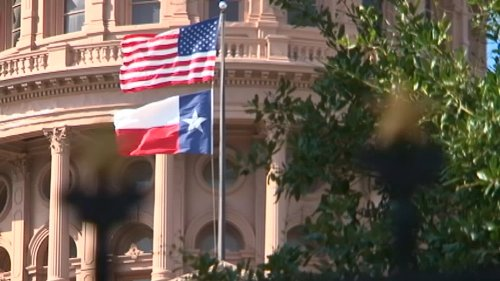 Texas Gov. Greg Abbott signs 'heartbeat bill', banning abortions early as 6 weeks