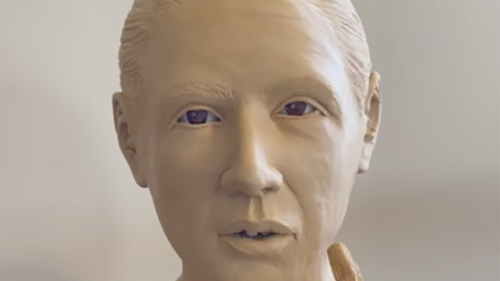 Police release facial reconstruction of woman's skull found in Delaware park
