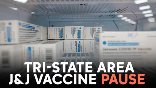 NY, NJ, CT all postpone Johnson &Johnson vaccines, states scramble to reschedule appointments
