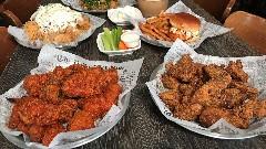 Discover korean chicken