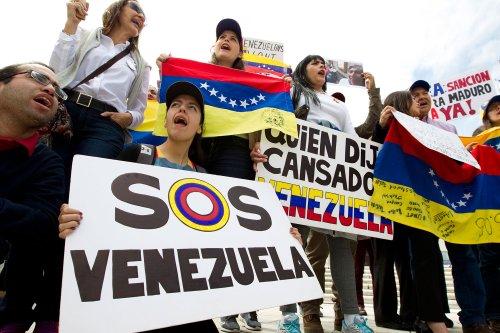 Venezuela crisis could turn tocatastrophe