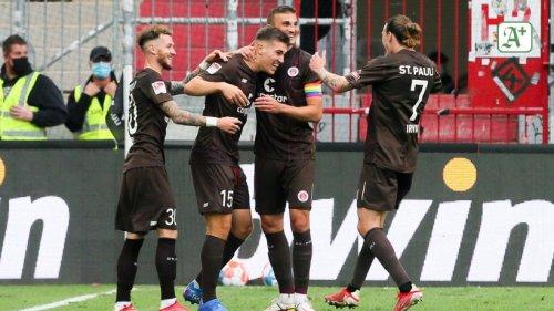 Nach AfD-Flyer-Aktion: FC St. Pauli überrascht mit Bandenwerbung