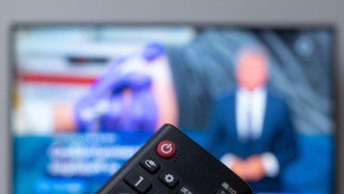 Verfassungsgericht erhöht Rundfunkbeitrag um 86 Cent