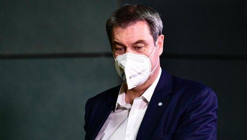Bundestagswahl 2021 im Newsblog: CSU mit schlechtestem Ergebnis seit 70 Jahren