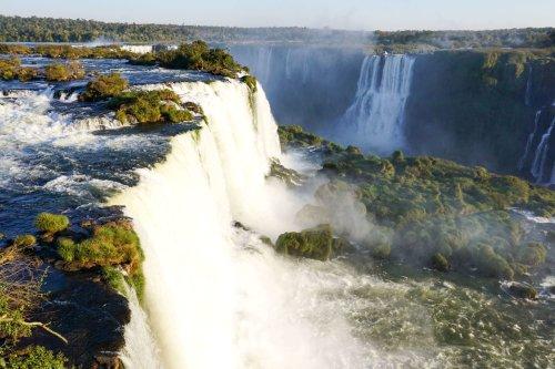 10 Orte in Südamerika an denen du dich unglaublich klein fühlst