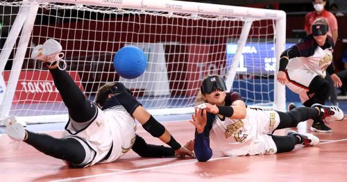 The Paralympics: Competition in Goalball, Wheelchair Basketball, Swimming, Para-cycling and much more - ABILITY Magazine
