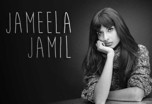 Jameela Jamil: Advocate First, Actress Second