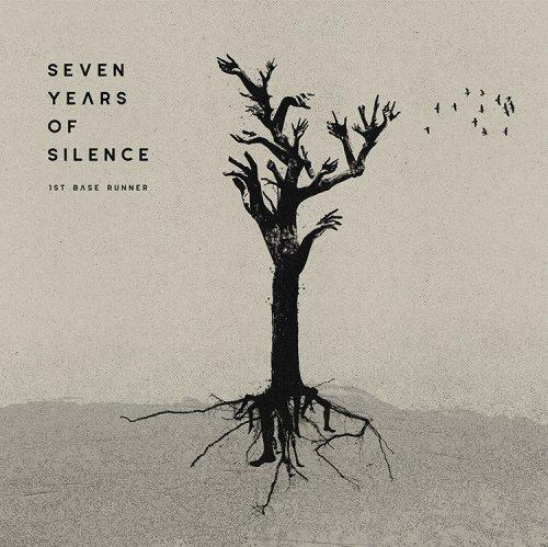 ALBUM: Seven Years of Silence – 1st Base Runner