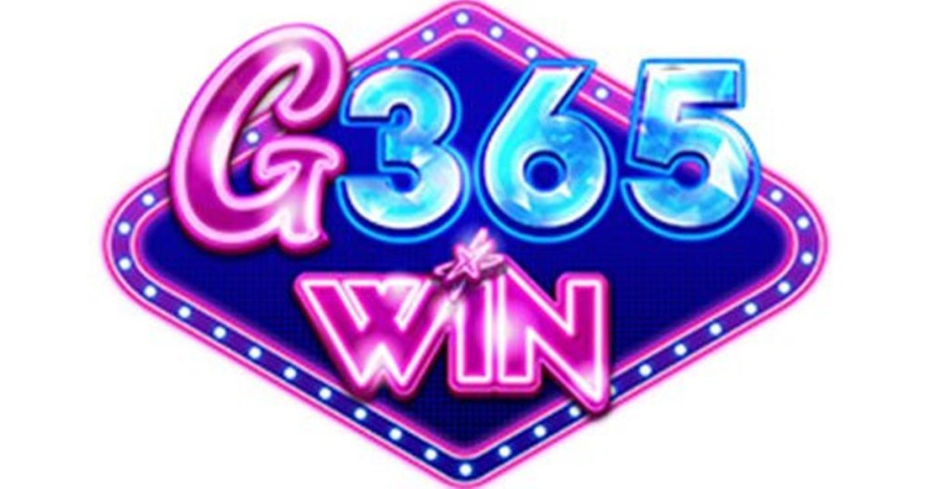 G365 - cover