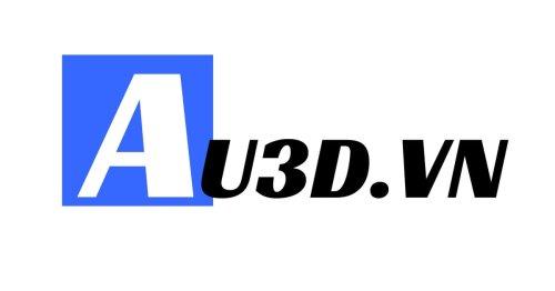 Au3D Việt Nam cover image