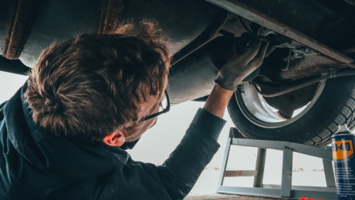5 Major Reasons Why Regular Car Maintenance Can Help Prevent Accidents