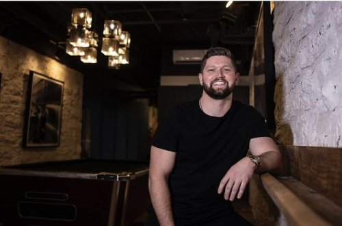 Rising Country Music Performer, Nashville-based Cotter Hill just released his brand new single titled 'Good For Me' across all major digital platforms talks about his latest single and what inspires his music career