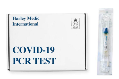 Review of Harley Medic International: Excellent Service