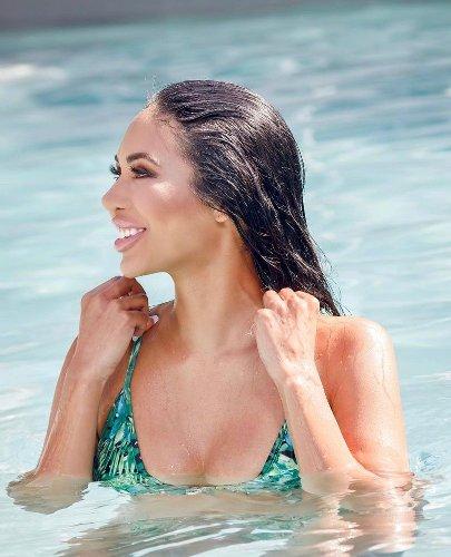 Interview With Australian Model Nicole Shiraz