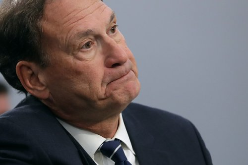 Justice Alito Eviscerates Voting Rights Act With Masterclass Of Sophistry