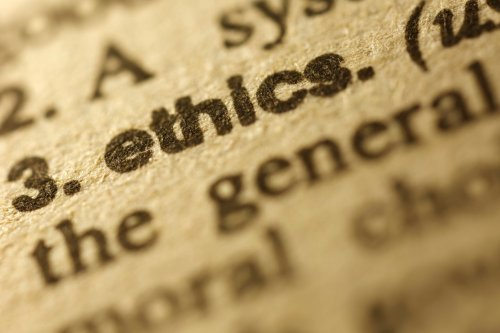 Do We All Need A Refresher Course In Ethics?