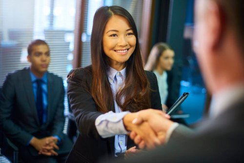 Why You Should Say 'Yes' To That Interview