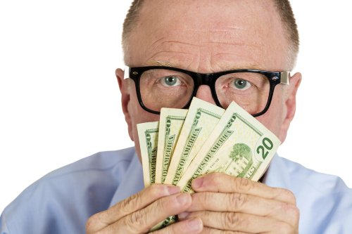 Biglaw Salary Reports Aren't A Celebration Of Greed — It's Kind Of The Opposite