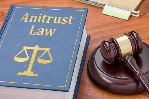Big Companies Eye Antitrust Issues As Rhetoric Heats Up