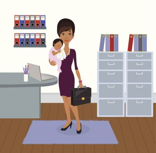 And You Thought Biglaw Was Bad: Prosecutor Assigned Murder Cases On Maternity Leave