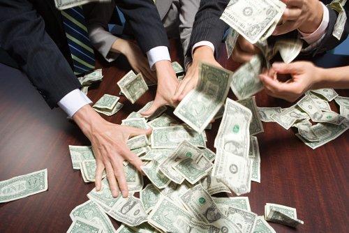The Market Has Spoken: It's Time To Show Biglaw Associates The Money