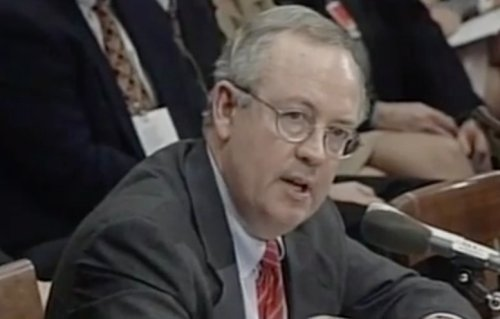 What In The Ken Starr Is Going On Here? — See Also