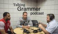Talking Grammer, Ep. 42: Lobo soccer coach Heather Dyche
