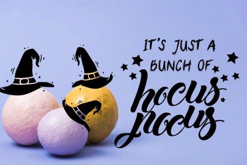 21 Spooky Hocus Pocus Gifts