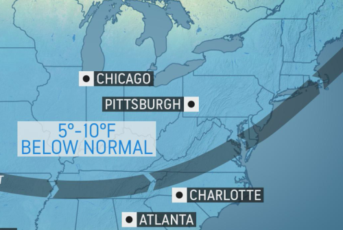 Frost may become widespread concern as chilly air lingers