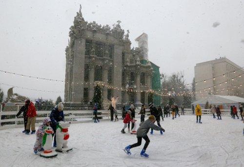 AccuWeather's 2021-2022 Europe winter forecast