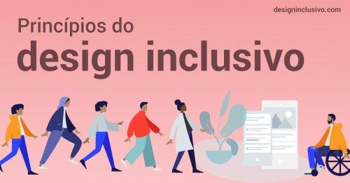 Princípios do Design Inclusivo