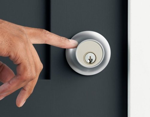 Level introduces the smallest smart lock on the market