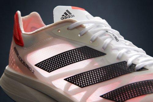 adidas reveals the next version of its record-breaking Adizero Adios Pro
