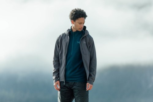 Arc'teryx previews its Fall/Winter 2021 collection