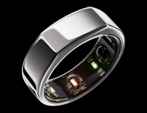 Oura reveals its third-generation smart ring