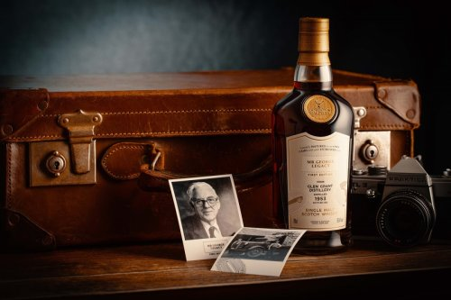 Gordon & Macphail launches the first whisky in its annual Legacy series