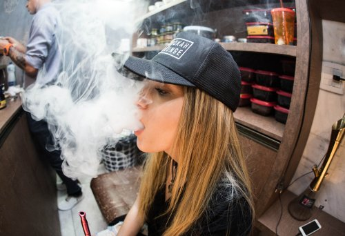 Farewell e-cigarettes? FDA Effectively Bans Millions Of Vaping Products
