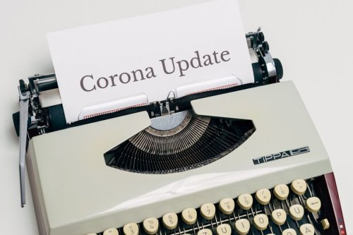 Is The Pandemic Ebbing Or Is It Still Menacing The Careless?-COVID-19 Status Update, April 2021