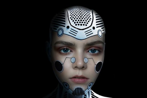 The Age of Mind-Control and the Cyborg