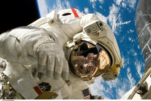 Radiation and Health: Humans in Space