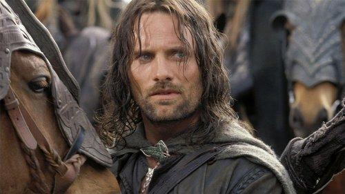 'El Señor de los Anillos': Viggo Mortensen, expectante ante la serie que prepara Amazon Prime Video