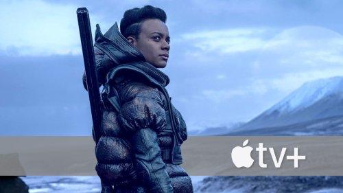 """Dieser epische Sci-Fi-Trailer macht sogar """"Dune"""" Konkurrenz: In 3 Tagen startet die Meisterwerk-Adaption """"Foundation"""""""