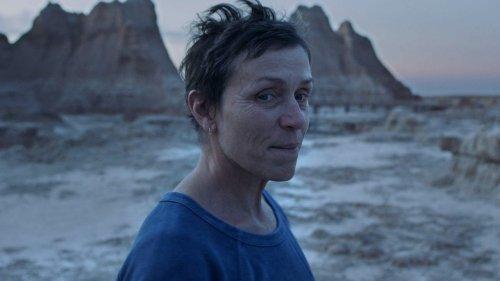 Oscar 2021, ¿el comienzo de una nueva historia para las mujeres en el cine?