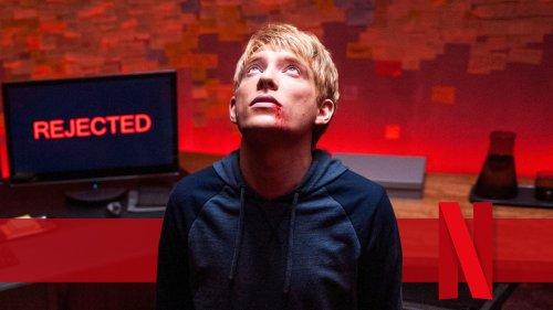 """Neu auf Netflix: Ein grandioser Sci-Fi-Thriller mit 2 """"Star Wars""""-Stars – packend von der ersten bis zur letzten Minute"""